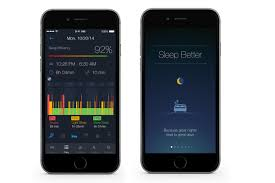 Runtastic s Sleep Better app is more of the same The Verge