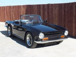 100 Craigslist Cars Trucks Los Angeles Owner 1969 Used Triumph TR6 For Sale At WeBe Autos Serving Long Island