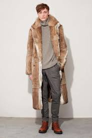 michael kors 2016 fall winter men u0027s collection