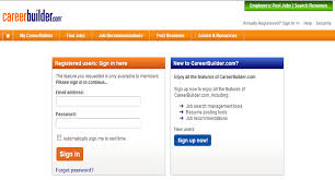 How To Search The Resume Database. Jobs By Careerbuilder On ... Career Builder Resume Search New Templates Job Search Website Stock Photo 57131284 Alamy Carebuilders Ai Honored As Stevie Award User And Administration Guide Template Elegant Barista Job Description Resume Tips Carebuilder Screen Talent Discovery Platformmp4 How To For Candidates In Database