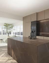 100 Penthouse Amsterdam By Dieter Vander Velpen Architects Designer