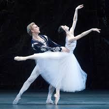 New York City Ballet Childrens Program