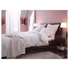 trysil bed frame queen luray ikea bed frames with headboard ikea
