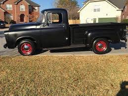 1957 Dodge D100 Im Looking To Trade For Muscle Mopar Forums 1957 ...