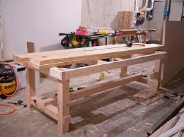 Making Dining Room Table Photo Of Nifty Rustic Tables Farmhouse And Cute