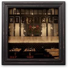 Breslin Bar Dining Room New York City by The Breslin