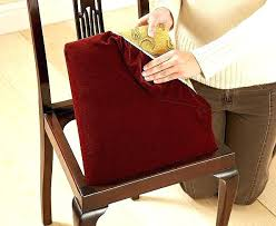 Covers For Dining Room Chair Seats Seat Cushion