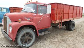 1969 International 1600 Grain Truck | Item DA0462 | SOLD! Ma... Whats On First 1972 Intertional Harvester Pickup Truck Photos 73 Loadstar 1700 4x4 Going Off Road Youtube Project Car 1952 Lseries Classic Rollections 1969 Scout 800a V8 Convertible Travelette By Jarewyn On Deviantart 800a Sold Essential Buying Guide 80 800 Truckfax Binders Big And Not So 1967 Intionalharvester 1100 Quad Cab The Jeeps Most Unsuccessful Rival