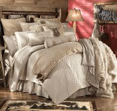 Rustic Bedding And Decor