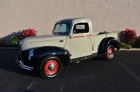1941 Ford 1/2 Ton Pickup | Ideal Classic Cars LLC