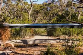 100 Saffire Resort Tasmania Devil Enclosure Cumulus Studio