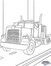 Massive Tractor Truck Coloring Page – Coloring Pages – Original ... Fire Engine Coloring Pages Printable Page For Kids Trucks Coloring Pages Free Proven Truck Tow Cars And 21482 Massive Tractor Original Cstruction Truck How To Draw Excavator Fun Excellent Ford 01 Pinterest Practical Of Breakthrough Pictures To Garbage 72922 Semi Unique Guaranteed Innovative Tonka 2763880