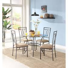 Walmart Dining Room Sets 28 Images Cafe 33 Set