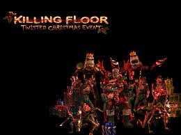 Killing Floor Patriarch Quotes by Killing Floor Christmas Menu By Mediziner On Deviantart