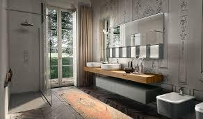 Luxury Modern Italian Bathroom Vanities