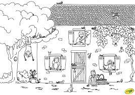 Coloriage Bonnes Vacances Juillet Affichages Maternelle Learning