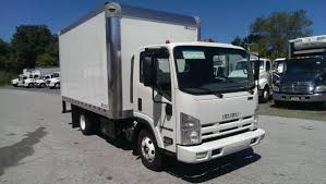 Isuzu NPR HD - Bentley Truck Services