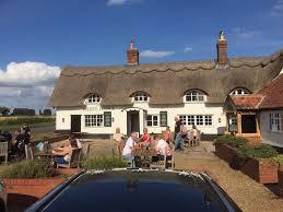 The White Lodge Pub In Attleborough Norfolk Clive Dodson Master