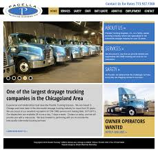 100 Pacella Trucking Competitors Revenue And Employees Owler Company Profile