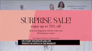 Promo Code For Kate Spade Surprise Sale - Restaurants On The ...