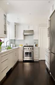 Small Galley Kitchen Remodel Ideas Pleasant Design Home Security In