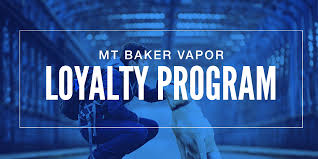 Now Announcing: The Mt. Baker Vapor Loyalty Program! Mt Baker Vapor Phone Number September 2018 Whosale Baker Vapor On Twitter True That Visuals Blue Friday 25 Off Sale Youtube Weekly Updated Mtbakervaporcom Coupon Codes Upto 50 Latest November 2019 Get 30 New Leadership For Store Burbank Amc 8 Mtbaker Immerse Into The Detpths Of The Forbidden Flavors Mtbakervapor Code Promo Discount Free Shipping For