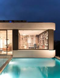 100 Luigi Roselli The Books House Rosselli Architects Hunting For George