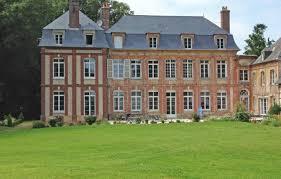 chambre d hote chateau chambre d hôtes château de grèges à greges seine maritime