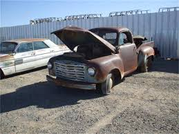 1953 Studebaker Truck For Sale | ClassicCars.com | CC-687991 1998 Freightliner Fld11264st For Sale In Phoenix Az By Dealer Craigslist Cars By Owner Searchthewd5org Service Utility Trucks For Sale In Phoenix 2017 Kenworth W900 Tandem Axle Sleeper 10222 1991 Toyota Truck Classic Car 85078 Phoenixaz Mean F250 At Lifted Trucks Liftedtrucks 2007 Isuzu Nqr Box For Sale 190410 Miles Dodge Diesel Near Me Positive 2016 Chevrolet Silverado 1500 Stock 15016 In