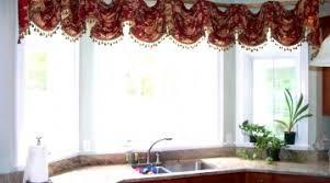 Inspiring Modern Kitchen Curtains Home Designs Bay Ideas