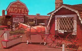 100 Farm House Tack Riverside Sells Motel To Become An Antimall