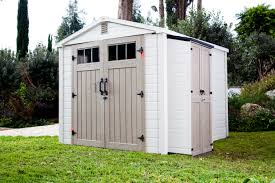 4x6 Outdoor Storage Shed by Decorating Keter Shed 11 Ft X 7 Ft Fully Customizable Storage