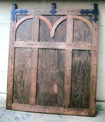 Hand Made Medieval Interior Barn Door By Rocky Mountain Wildlife ... Buy A Custom Made Sliding Barn Door Eertainment Center Made To Hgtv Featured Saloon Style Baby Hand Desk Shelves And By Perfect Design Replace Your Average Doors With These Custom Barn Btcainfo Examples Doors Designs Ideas Reclaimed Wood Heirloom Llc Modern With Red Resin Inlay Twochair Interior Video Photos Home Crafted Closet Hdware Pictures Outside