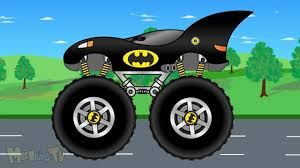 New Batman Truck - Car Wash - Monster Trucks For Children - YouTube Meet The Monster Trucks Petoskeynewscom The Rock Shares A Photo Of His Truck Peoplecom Showtime Monster Truck Michigan Man Creates One Coolest Dvd Release Date April 11 2017 Smt10 Grave Digger 4wd Rtr By Axial Axi90055 Offroad Police Android Apps On Google Play Jam Video Fall Bash Video Miiondollar For Sale Trucks Free Displays Around Tampa Bay Top Ten Legendary That Left Huge Mark In Automotive