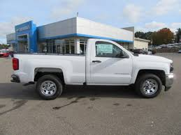 New 2018 Chevrolet Silverado 1500 LS In Randolph, OH - Sarchione ...