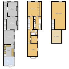 Get A Home Plan At Last Floor Plans For Our Home Town Home