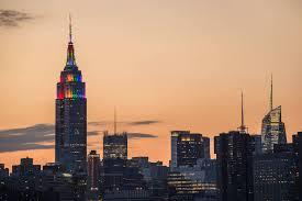 100 Duane Nyc NYC Pride Street Hotel