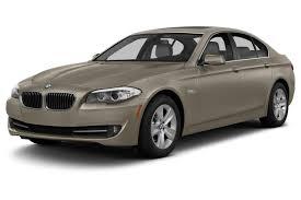 2013 BMW 528 Information