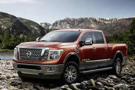 100 Nissan Titan Diesel Truck Video The Goodness Of The 2016 XD Off Road
