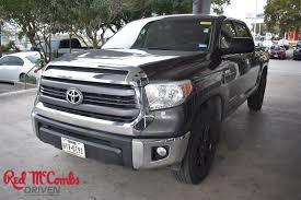 100 Toyota Tundra Trucks PreOwned 2015 2WD Truck SR5 Crew Cab Pickup In San