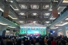 Pembukaan Jogja City Mall JIBI Harian Adhitya Noviardi