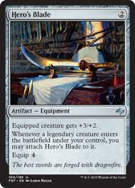house of mtg cards top ten tuesday edh s most effective equipment