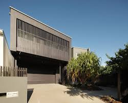 100 Shaun Lockyer Architects Entrance Park House Queensland Australia By