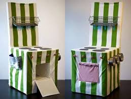 play kitchen chair cover for kids 3 DZIECKO
