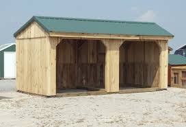 10x20 Shed Floor Plans by Run In Sheds