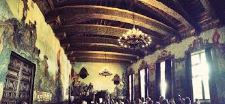 Santa Barbara Courthouse Mural Room by Venues U2014 Rev Terri Cooper Lmft Santa Barbara Wedding Officiant