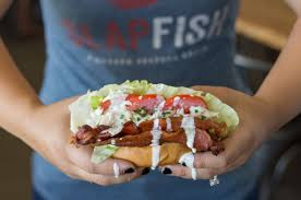 Seafood-Based Fast-Casual Slapfish Swimming Into San Diego - Eater ... Slapfish Brings California Seafood Flavor To Lehi Local Business Whats For Lunch Slapfish Orange County Zest Fresh Fries Home Slapfishrestaurantcom Cupcake Truck Wrap Vehicle Wraps Pinterest Best Restaurants For Lobster In Cbs Los Angeles Lands In Florida With More Expansion Ahead Restaurant Eating My Way Through Oc Reeling Another Great Dinner At Sandy Utah Revisited Updated 9217 Redneck Food Rambles Farm To Food Truck Challenge Ii Meet The Competitors 4 Of Popular Balkan Treat Box Open Brickandmortar Store Year In Anne Watson Otographys Best Of 2011 Anne