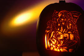 Roger Williams Pumpkin by Pumpkin Carvings Of 2014 Flickr Blog