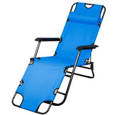 World Pride Outdoor Folding And Reclining Deck Chair For Lounge Patio Yard  Beach, 70