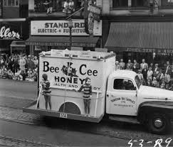 Hodgson Bee Supplies Truck Advertising Bee Cee Honey In 1953 P.N.E. ... Arnia Hive Monitors On Twitter Apimondia2017 Tech Tour Bee Lorry Bee Busters Truck Moving Bees Is Not Easy Slide Ridge Notes Video Driver Cited In Truck Crash 6abccom Brown Cat Bakery Transport Meet The Biobee Youtube Why Are So Many Trucks Tipping Over The Awl 14 Million Spilled I5 Everybodys Been Stung Honeybees Travel 1000 Miles To Pollinate Nations Crops Bbj Today 2018 Hino 817 4x4 Flat Deck